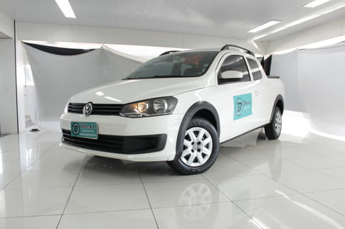 VOLKSWAGEN SAVEIRO CD TL MB