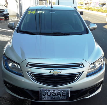 2014 chevrolet prisma ltz 1.4 8v flexpower 4p