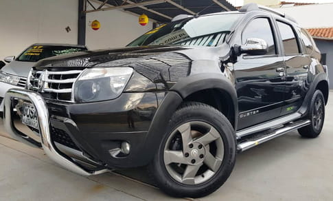 2013 renault duster tech road 2.0 16v aut