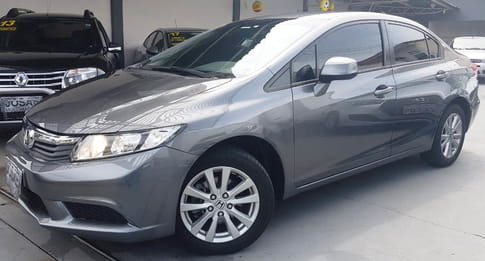 2013 honda new civic lxs at 1.8