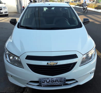 2016 chevrolet onix 1.0 mpfi ls 8v flex 4p manual