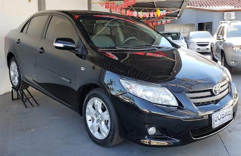 2010 toyota corolla sedan xei 1.8 16v 4p