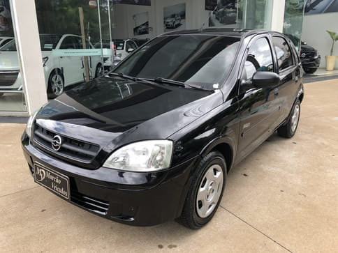 2007 chevrolet corsa hatch maxx 1.0 8v 4p