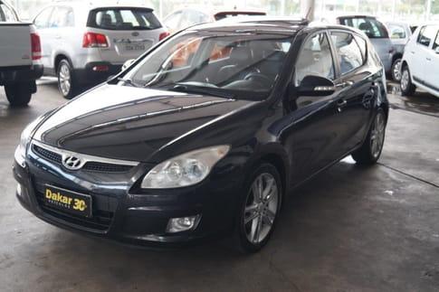 2010 hyundai i30 2.0 16v 145cv 5p aut.