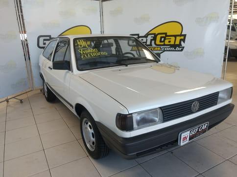 1994 volkswagen gol 1000 1.0 2p