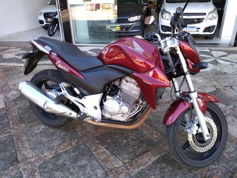 2013 honda cb 300r
