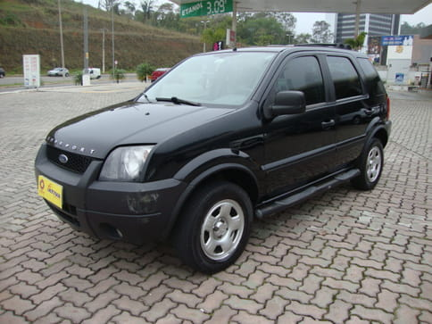 2005 ford ecosport xls 1.6 8v 4p