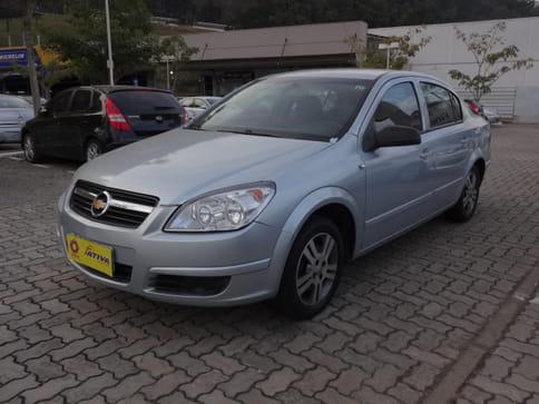 2008 chevrolet vectra sedan expression 2.0 8v (flexpower) 4p