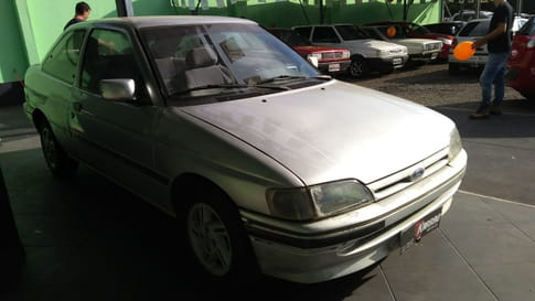 1993 ford escort gl 1.8 2p