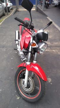 2008 honda cbx 250 twister