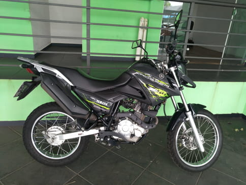 2015 yamaha xtz 150 crosser ed flex