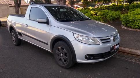 2012 volkswagen saveiro g5 cs 1.6