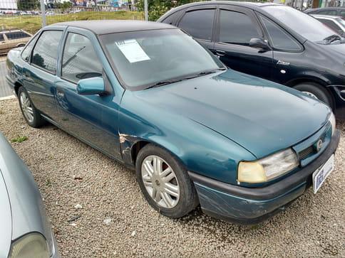 1994 chevrolet vectra gls 2.0 mpfi 4p
