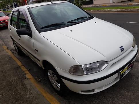 2000 FIAT PALIO ELX 1.0mpi 4P