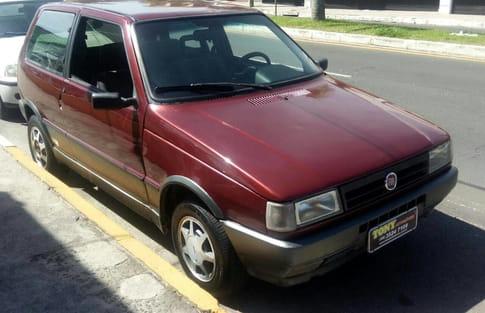 1994 FIAT UNO 1.6-R MPI 2P