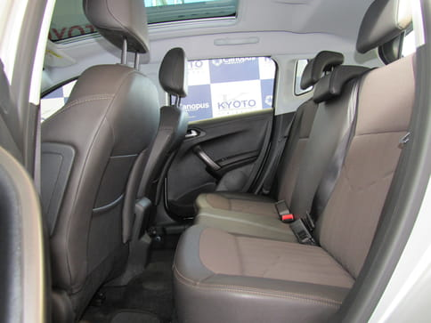 2017 peugeot 2008 griffe 1.6 automatico