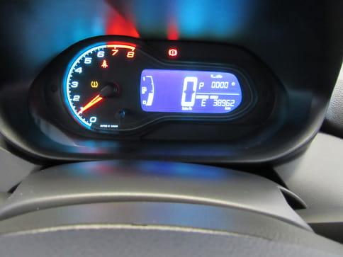 2017 chevrolet onix ltz 1.4 mpfi 8v 4p aut.