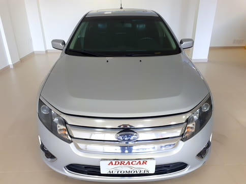 2010 ford fusion 2.5 16v 175cv aut