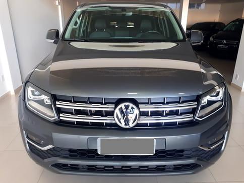 2018 volkswagen amarok 2.0 highline 4x4 cd 16v turbo intercooler diesel 4p aut