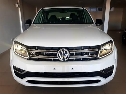 2019 volkswagen amarok 3.0 v6 tdi highline cd diesel 4motion automatico