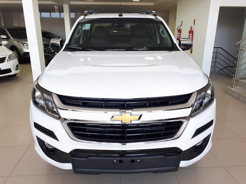2019 chevrolet s10 2.8 high country 4x4 cd 16v turbo diesel 4p aut