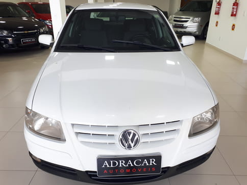 2006 volkswagen gol power 1.6 mi