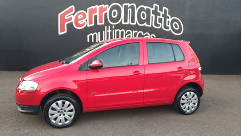 2010 volkswagen fox 1.0 mi 8v total flex 4p