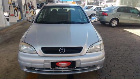 2001 chevrolet astra sedan gl 1.8 mpfi 4p