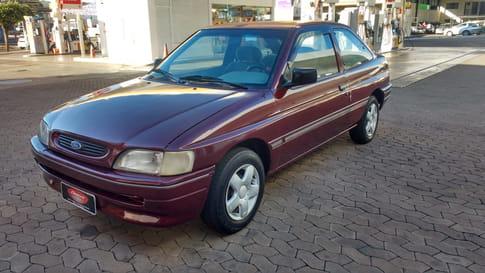 1996 ford escort gl 1.8 i  2p