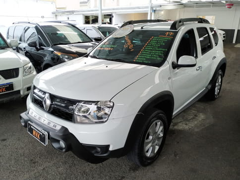 RENAULT DUSTER 1.6 EXPRESSION