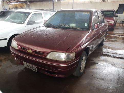 1994 ford verona 2.0 i -s 4p