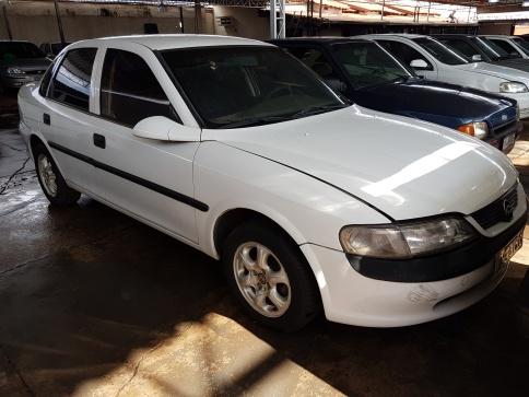 1997 chevrolet vectra gls 2.0 mpfi 4p