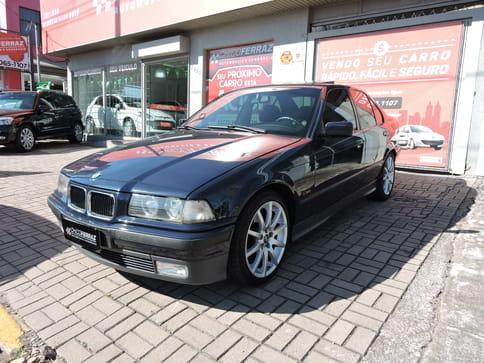 1995 bmw 325 ia