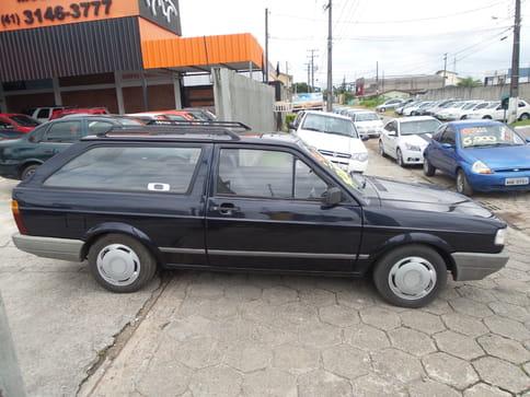 1994 volkswagen parati cl 1.6 2p