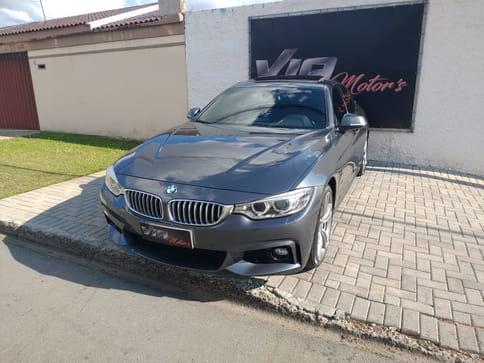 BMW 428I GRAN COUPE M 2.0 TB 245CV