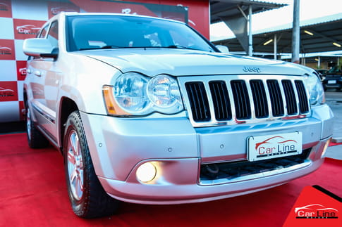 2008 JEEP GCHEROKEE LIMITED