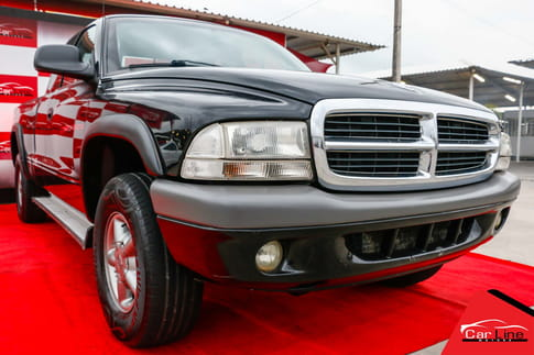 2001 dodge dakota sport 2.5 2p