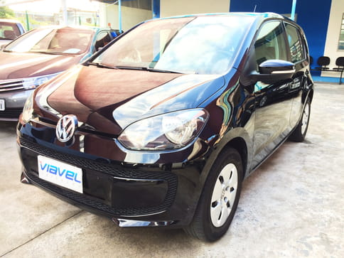 2015 volkswagen up move ma 1.0