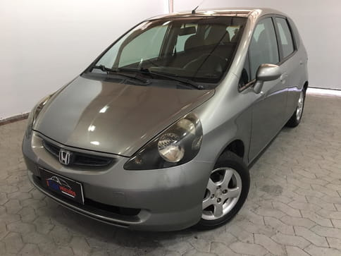 2004 honda fit lxl 1.4 16v flex mec.