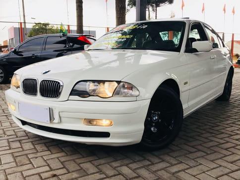 1999 bmw 328ia 2.8 24v 4p