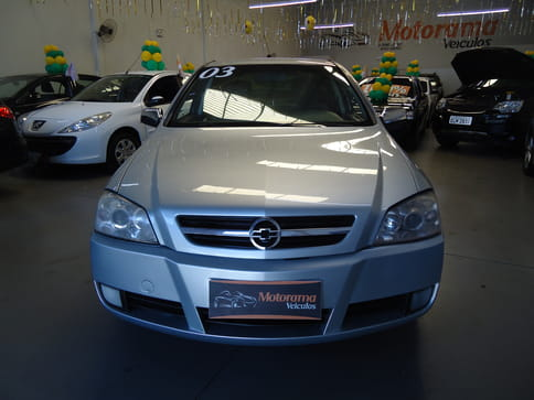 2003 chevrolet astra hatch 2.0 8v  4p