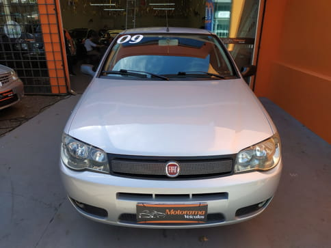 2009 fiat palio 1.0 mpi fire 8v flex 4p manual