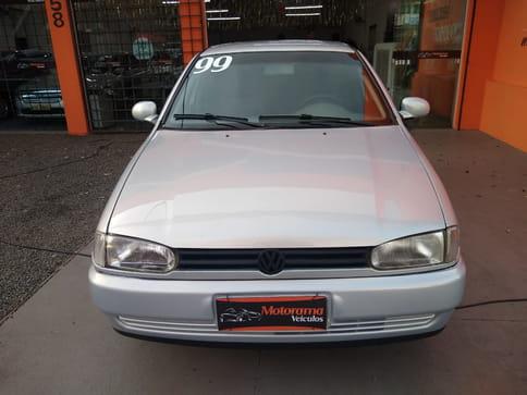 1999 volkswagen gol 16v plus
