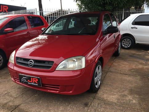 2006 CHEVROLET CORSA HATCH JOY 1.0 8v 4P