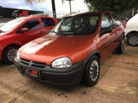 1996 CHEVROLET CORSA HATCH WIND 1.0 EFI 2P