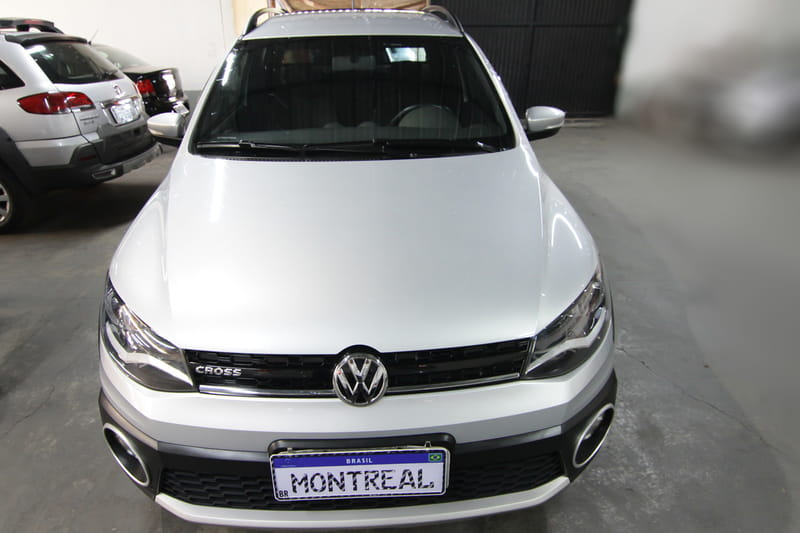 VOLKSWAGEN SAVEIRO CD CROSS