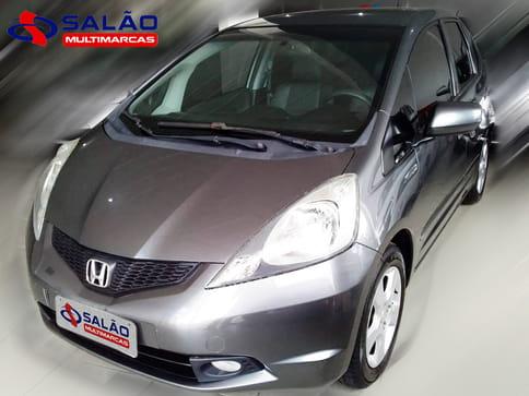 2010 honda fit lx 1.4 16v flex aut.