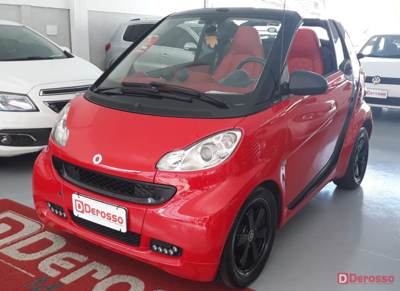 SMART FORTWO CA 62