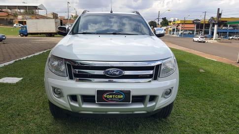 2014 ford ranger limited 2.5 flex cd