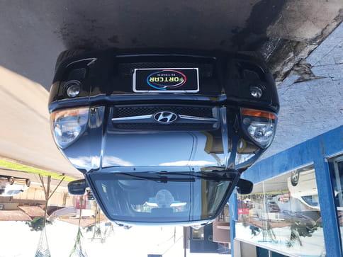2014 hyundai tucson 2.0 mpfi gls 16v 143cv 2wd flex 4p aut